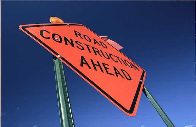 Highway C to close for repaving