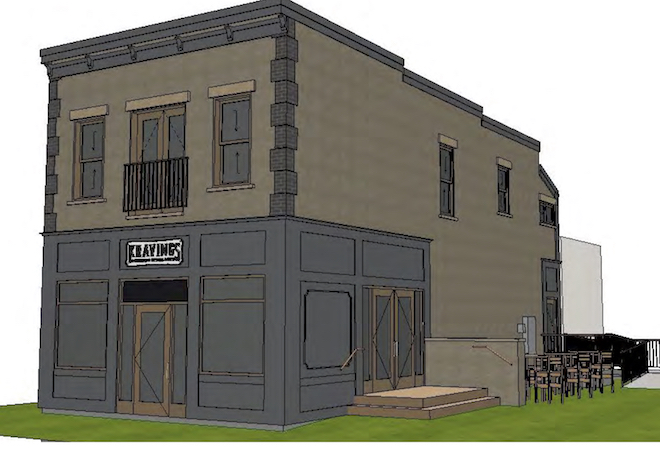 Kravings on track to open in May