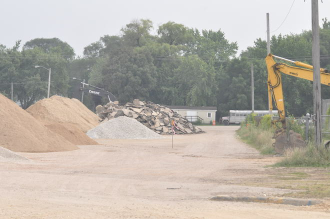 Unexpected expenses for Maryland Ave. continue to mount
