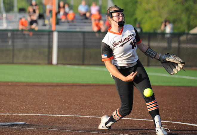 ALL AREA SOFTBALL: Player of the Year is the full package
